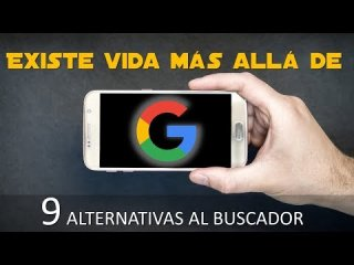 9 Alternativas a Google y más privadas (que no te rastrean) e incluso sin censura