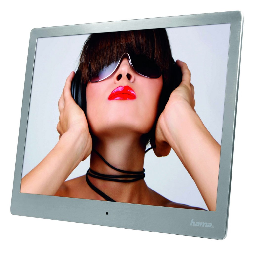 Disfruta tus fotos todo el año con estos marcos digitales de alta ...