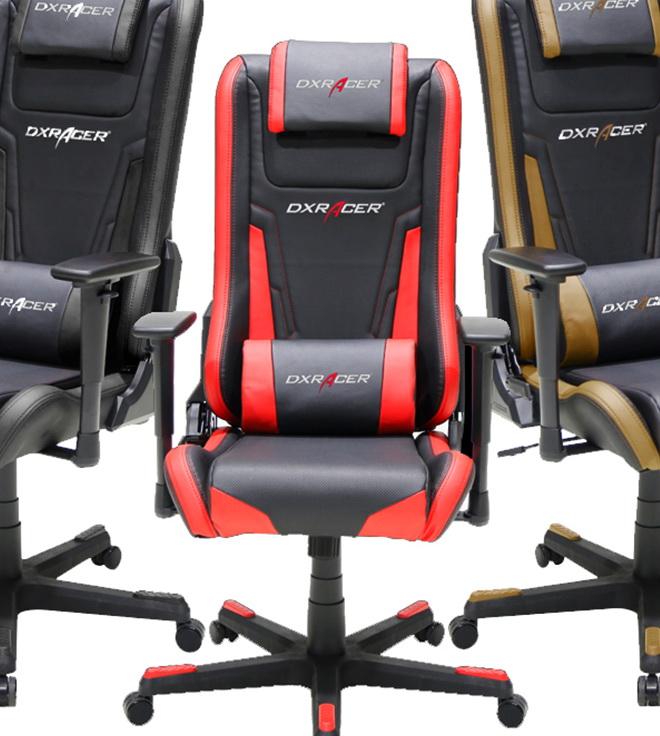 Llega la silla gaming para entornos profesionales mundo - Game sillas gaming ...