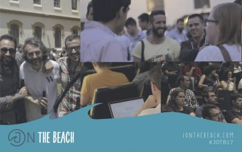 "El evento internacional ""Big Data J On The Beach"" regresa a Málaga"