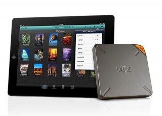 HD Fuel de 2TB almacenamiento extra para iPad, iPhone y Mac