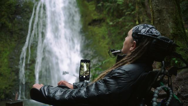 Apple apoya al Día Mundial para la Concienciación sobre Accesibilidad