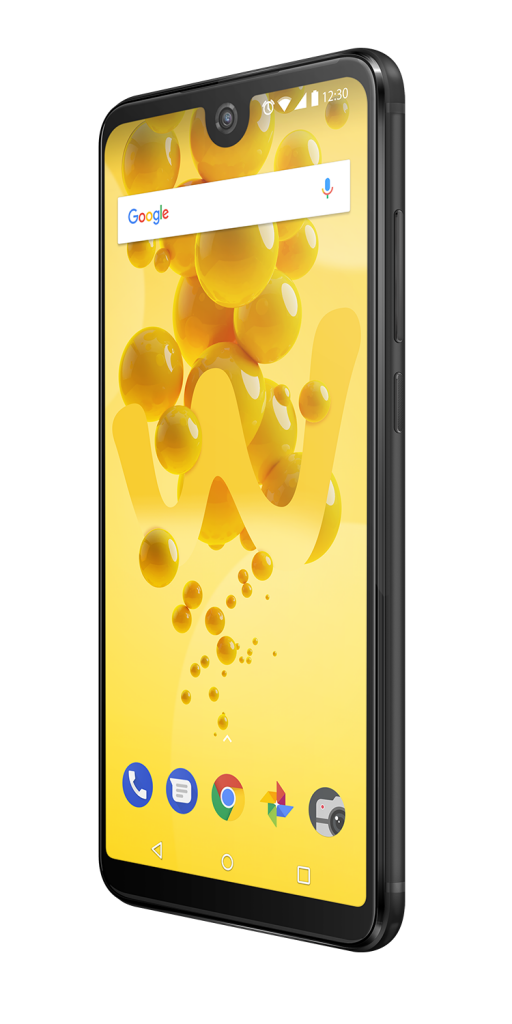 WIko_View-2_Anthracite_3-Quart_Display