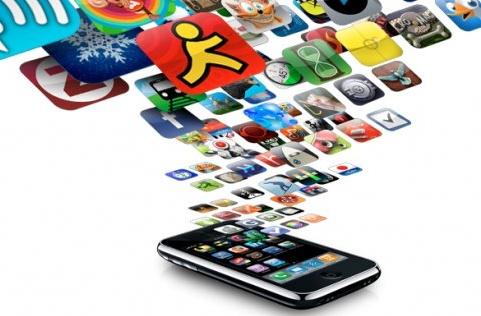 Novedades en la App Store 15 Abril