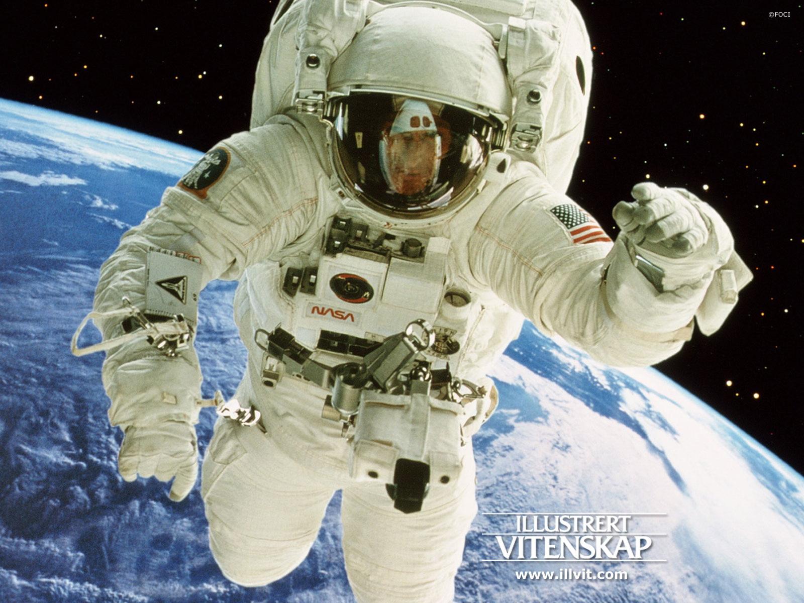Cómo ser astronauta | Mundo Digital