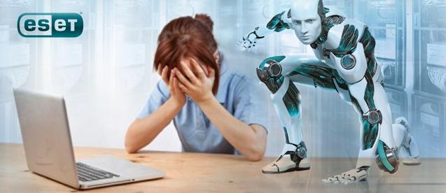 Síntomas en menores víctimas de ciberacoso