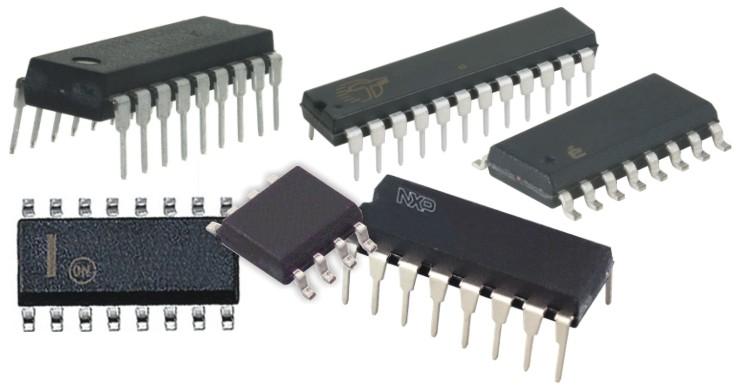 Resultado de imagem para circuito integrado