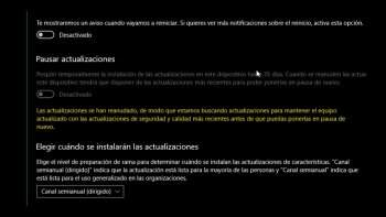 Cómo desactivar Windows Update facil y rapidamente con Windows Update Blocker