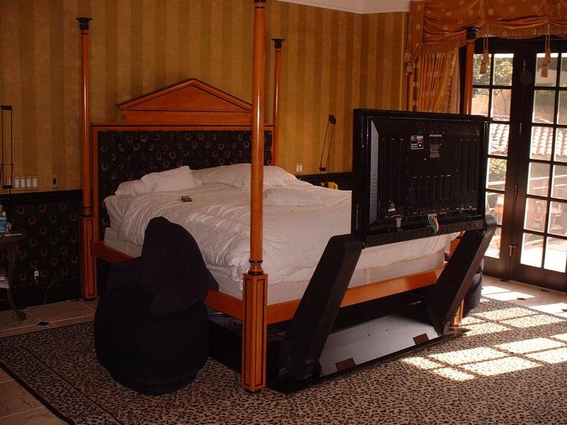 Matrimonio Bed Bugs : Camas que se esconden perfect with