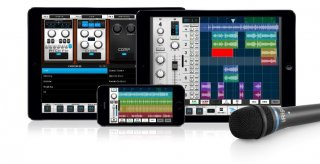 Llega VocaLive para iPhone, iPad y iPod Touch