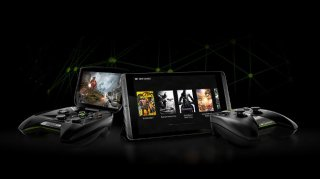 NVIDIA equipa a su tablet SHIELD con importantes mejoras