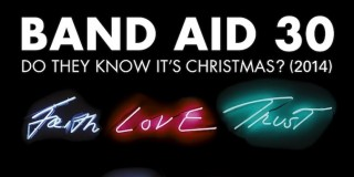 Do They Know it's Christmas? Una canción solidaria a la venta en iTunes