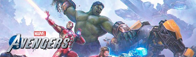 Marvel´s Avengers y Borderlands 3... Los juegos de Playstation Now en abril  de 2021.