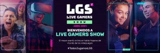 Live Gamer Show 2021